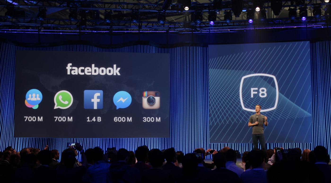 祖克柏主導Messenger、WhatsApp與Instagram整合,招來兩大質疑