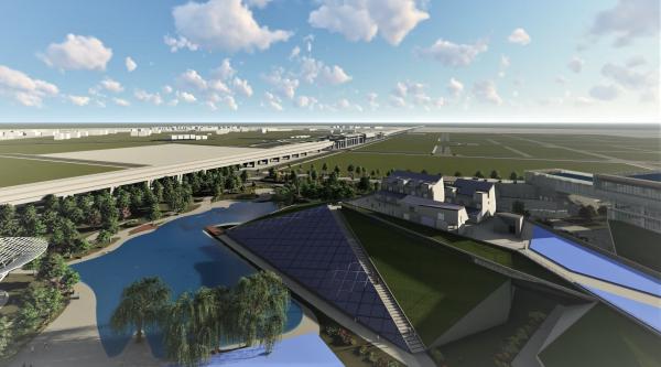 東京電力30億投資台南綠電,第一步揪工研院打造「虛擬電廠」