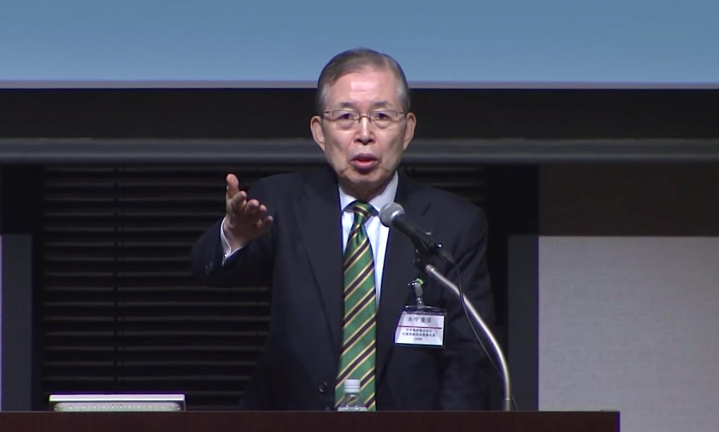 永守重信要來了!日本電產取得超眾5席董事,吳家退居二線