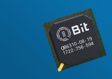 蹲3年馬步!金寶第一顆印表機IC將量產,看46年超資深電子製造廠如何拚翻身