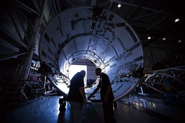 求助馬斯克送人上太空,NASA一舉省了9,000億元
