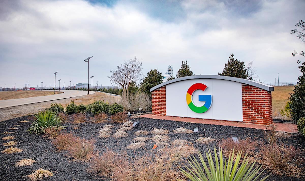 一萬份工作機會、13個數據中心!Google加碼在美投資,斥資130億美元擴建據點