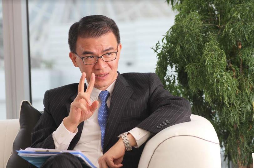 全聯高層異動!新總經理蔡篤昌「戰功」有哪些?謝健南為何退居二線?
