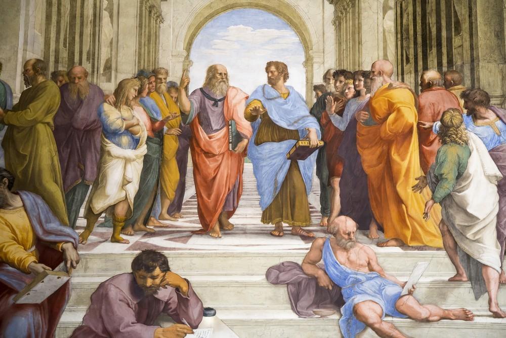 亞馬遜銷售排名第一!流傳2500年的古希臘「修辭學」,教你如何說服人心