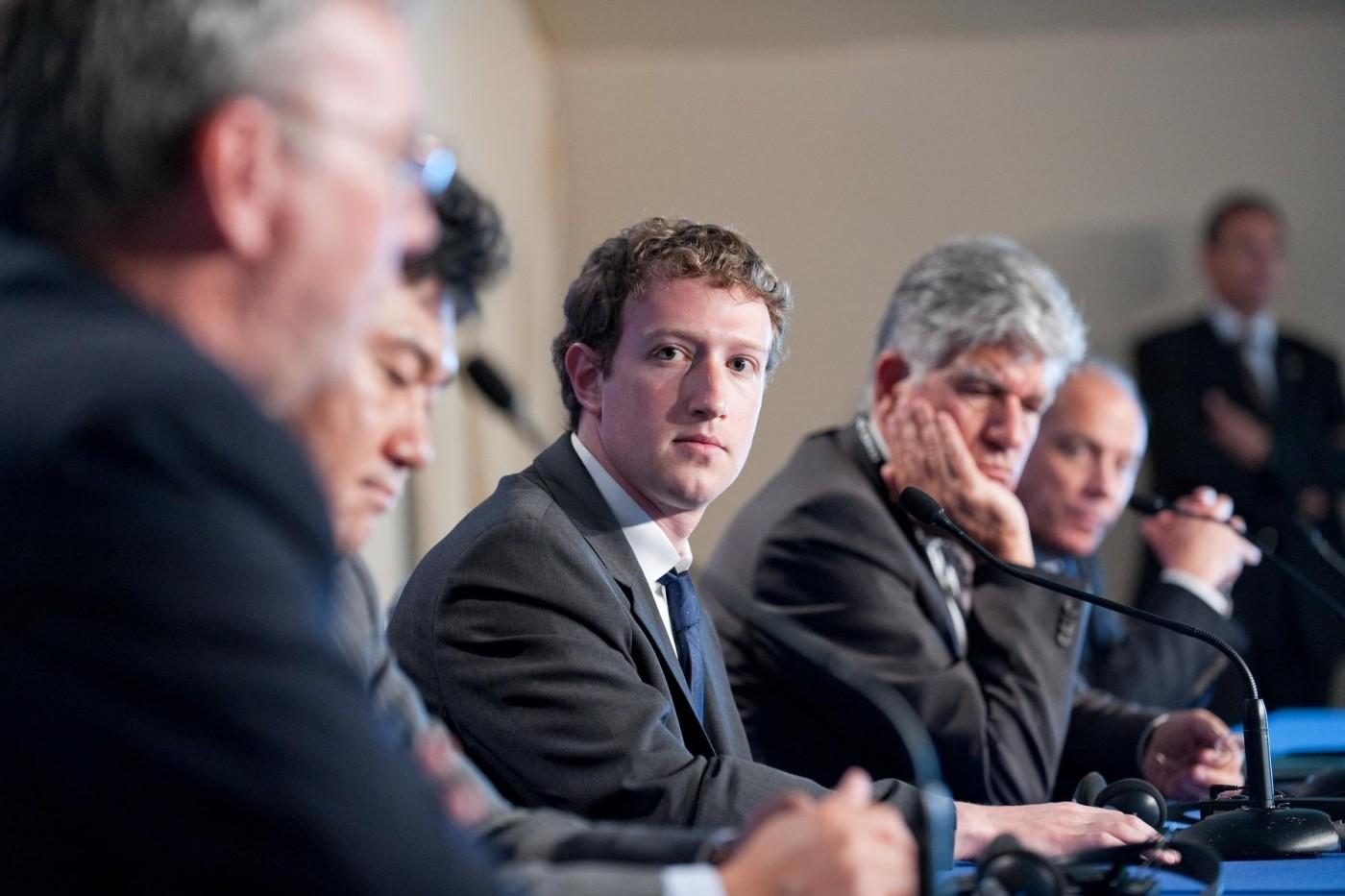 為選舉備戰!Facebook推候選人帳號防駭功能,並標註來自「國有媒體」的內容