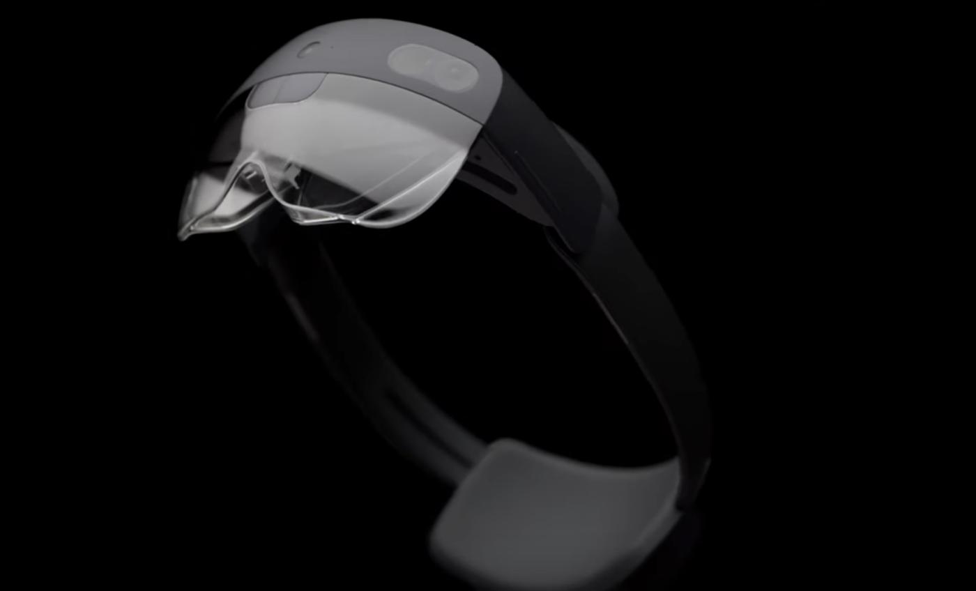 微軟新一代Hololens 2亮相,員工卻抗議賣給軍方成殺人機器