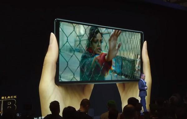 不跟风5G也没折叠,Sony Xperia 1有什么看点?