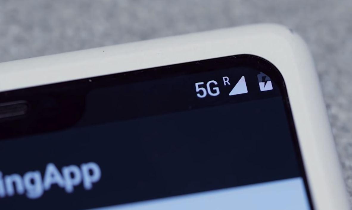 科技界大咖談5G發展,10年內迎來3階段變化