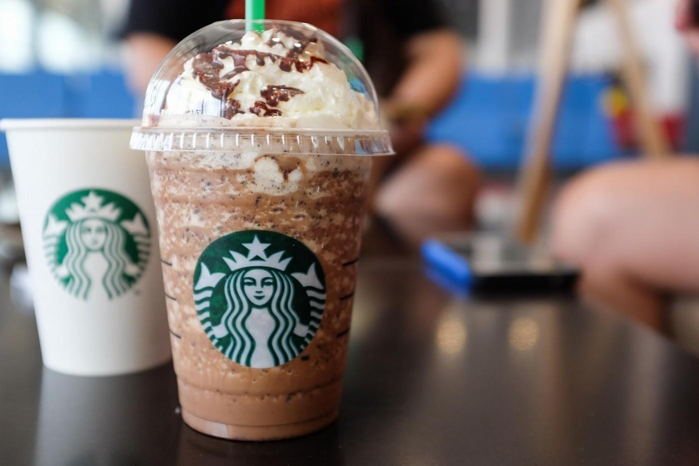 擺脫剝削之名!星巴克以區塊鏈紀錄咖啡豆歷程,向消費者揭露每杯咖啡故事