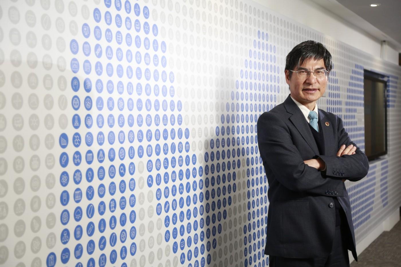 科技部部長陳良基:把握三個方向,讓台灣跟上自駕車典範轉移