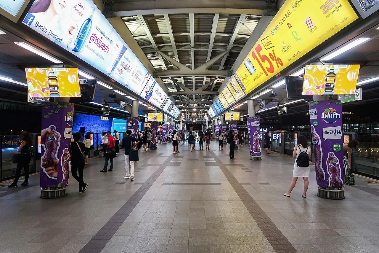 PChome Thai幫跨境電商接地氣!在泰國想靠Instagram賣東西,金流問題Ppay搞定