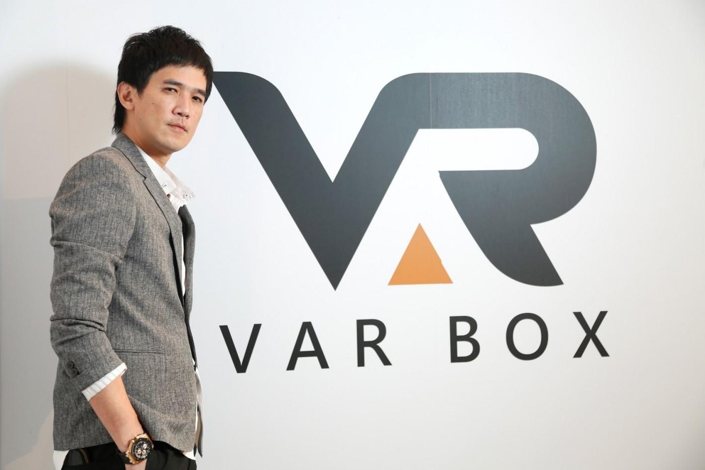 致力於成為VR獨角獸新創 維亞娛樂打造完整VR生態系