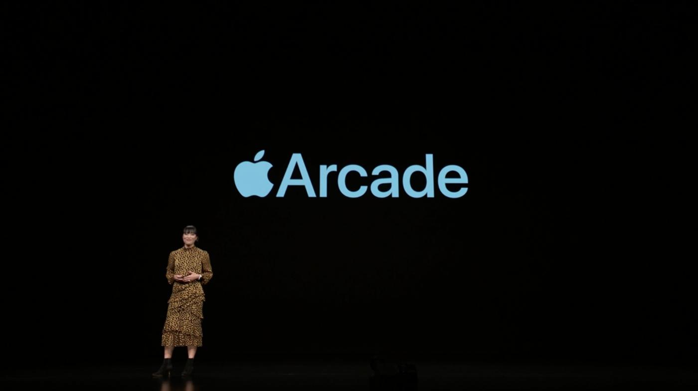 蘋果遊戲訂閱Apple Arcade支援跨裝置,超過百款手遊玩到飽