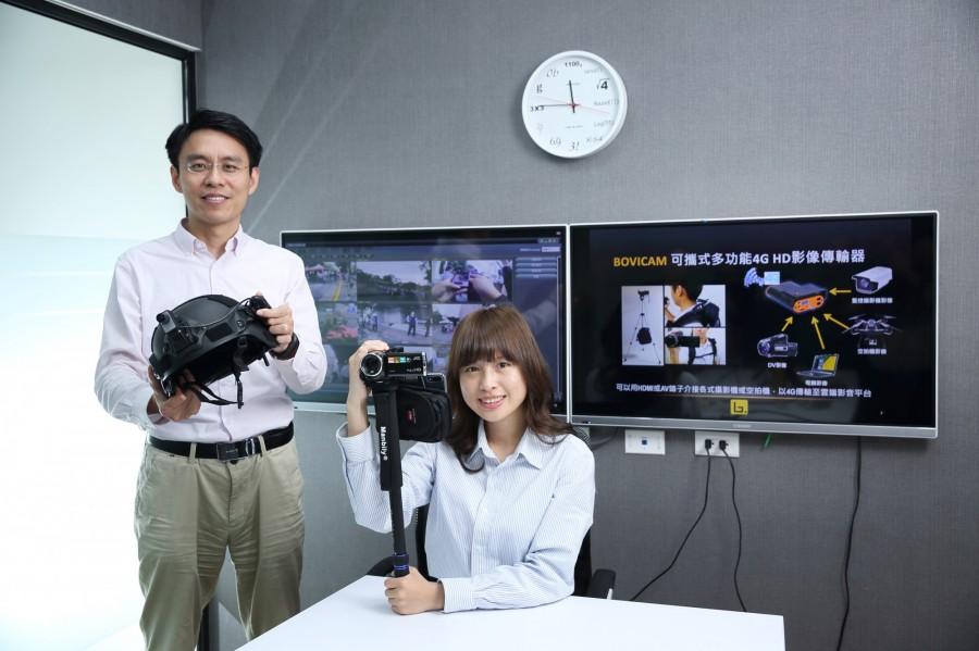 劉威震攝影