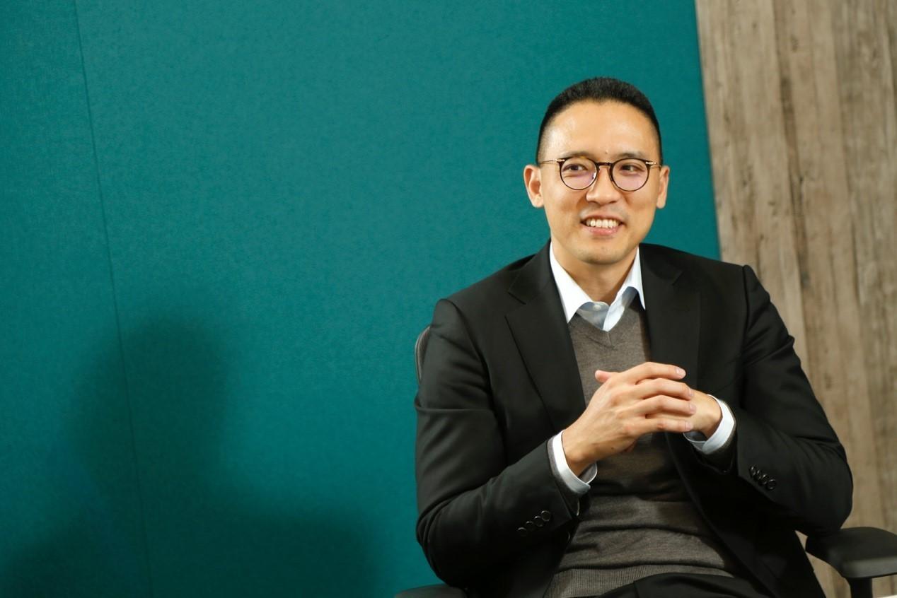 台灣微軟總經理孫基康:數位轉型沒有終點,企業必須內化成營運DNA  企業,才能看見成效
