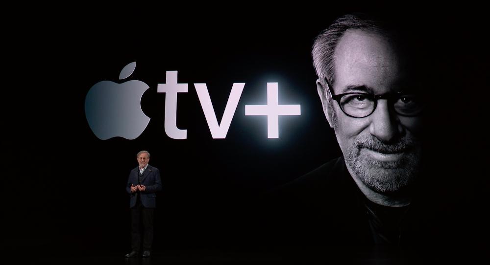 Apple TV+首波免費訂閱到期,原創節目卻卡關!蘋果推加購內容來綁用戶