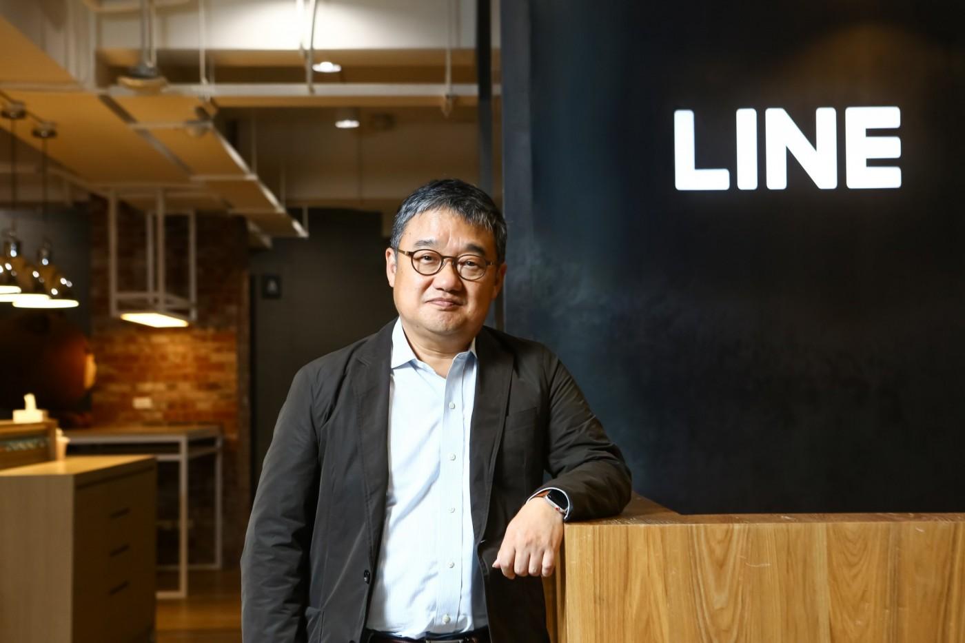 專心備戰純網銀,LINE財務長:併購銀行不在考量內