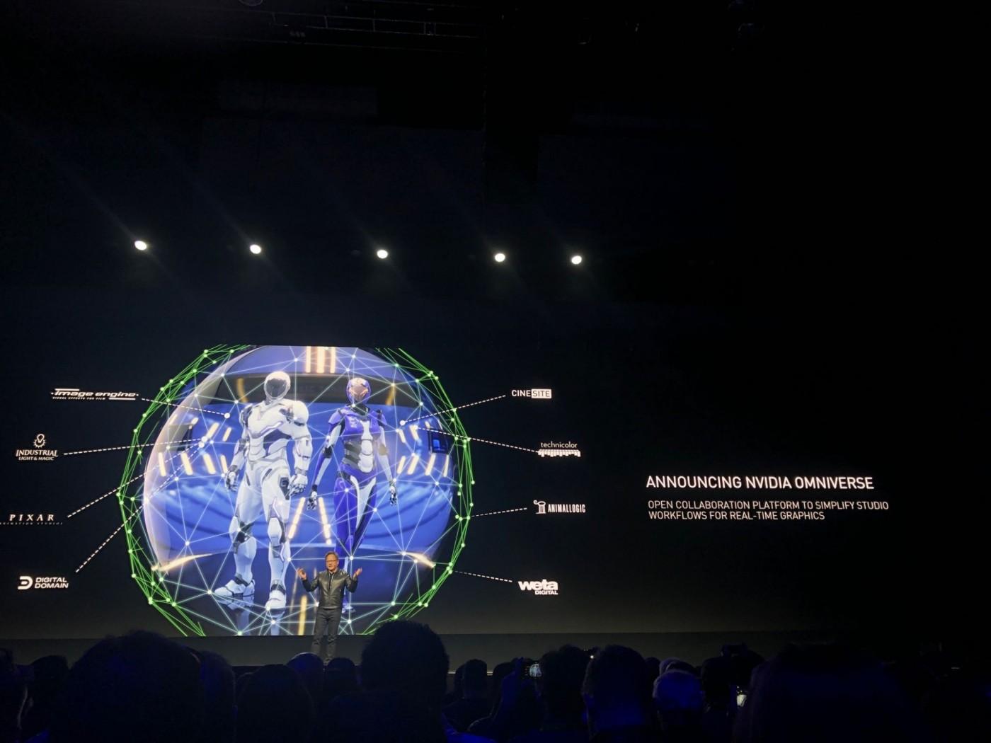 從黃仁勳在GTC上提及超過30次的技術,看NVIDIA的遠見與堅持