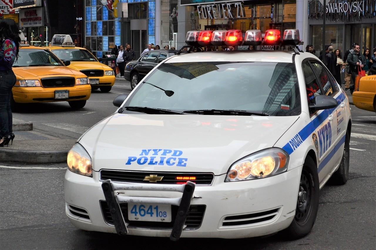 辨識罪犯行為模式!紐約警察局2年開發AI協助加快破案