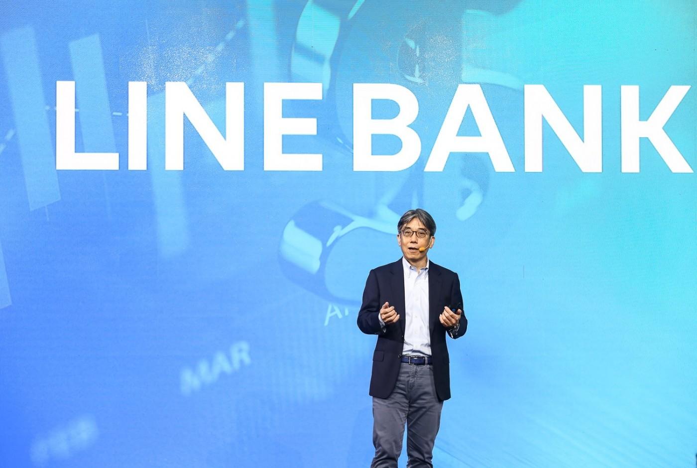 以消費者為中心的信仰——借鏡日本看台灣Line純網銀布局