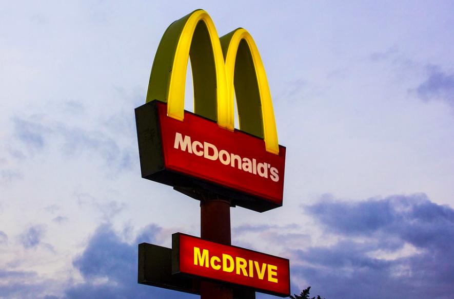 麥當勞20年來最大筆收購!這家以色列AI公司為什麼吸引了速食業龍頭?