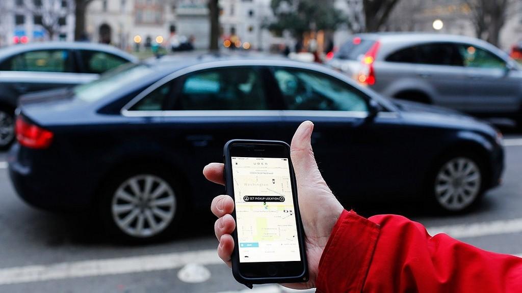 叫不到Uber了!Uber新竹暫停營運,下個月還有2地受影響