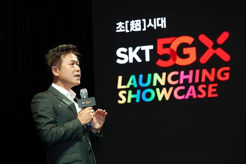 韓國5G開跑滿月!資費走吃到飽,但消費者體驗卻沒跟上