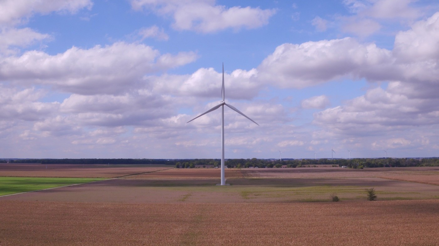 亞馬遜擁抱綠能再催油門,出手投資3座風力發電廠