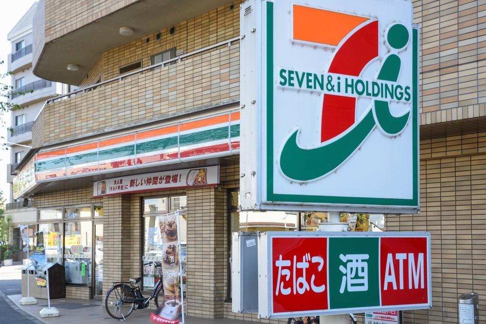 日本7-11要跟「24小時不打烊」說再見,台灣也有400家小七取消夜間營業