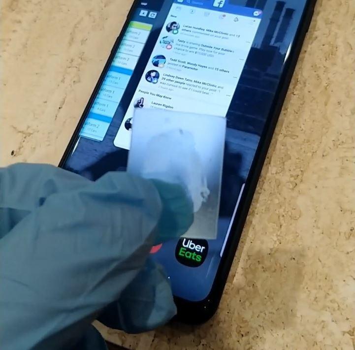 三星Galaxy S10超音波指紋辨識安全?網友用3D列印破解