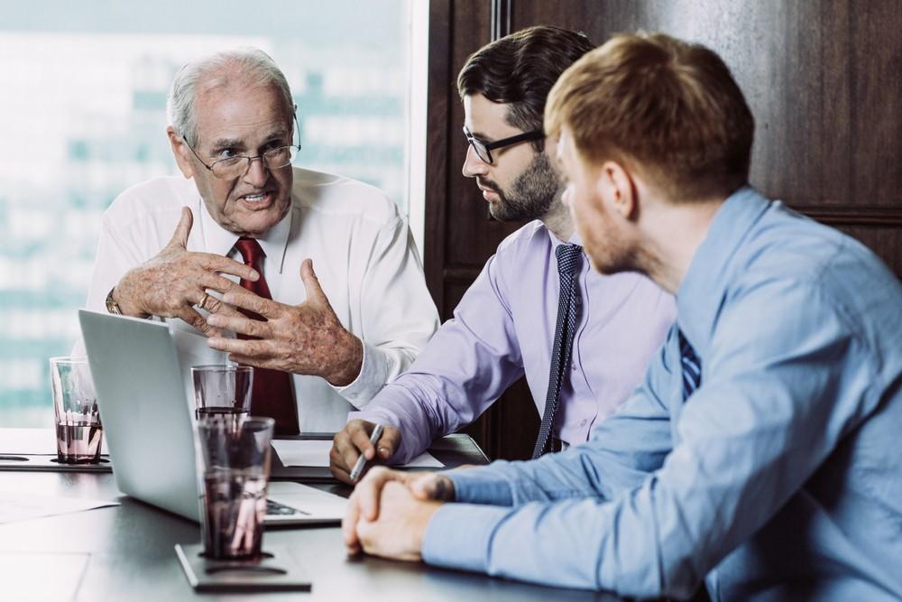 掌握公司命脈,優秀新創財務長該具備的三種境界