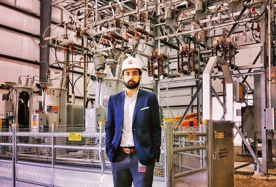 印度能源天才打造「氫經濟」,挑戰生活零排碳