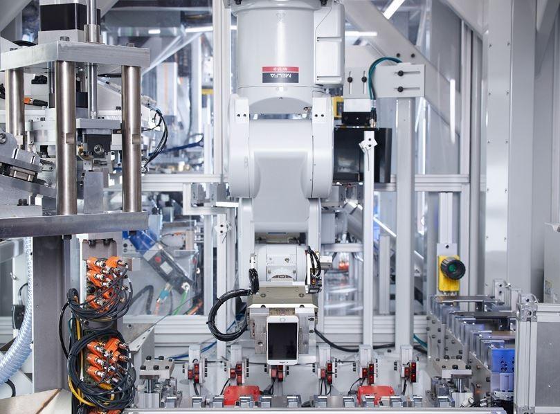 不只有拆解iPhone機器人,蘋果成立「物料實驗室」探索未來回收技術