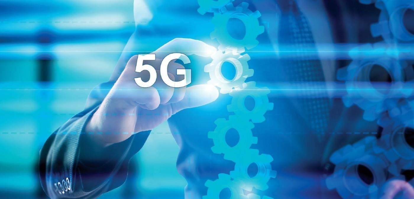 5G啟動商機不等人 是德科技從三處著手協助業者掌握先機
