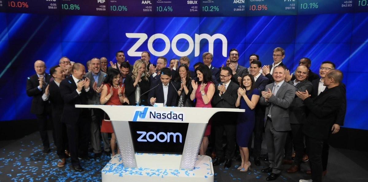 疫情蔓延,協作工具需求暴增!視訊軟體Zoom下載量成長90%