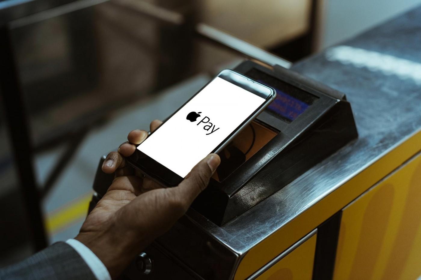 iPhone刷悠遊卡近了?傳蘋果iOS 13將開放NFC功能
