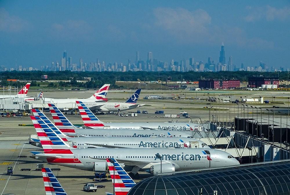 波音737 Max全球停飛已7週,三家航空公司公布損失