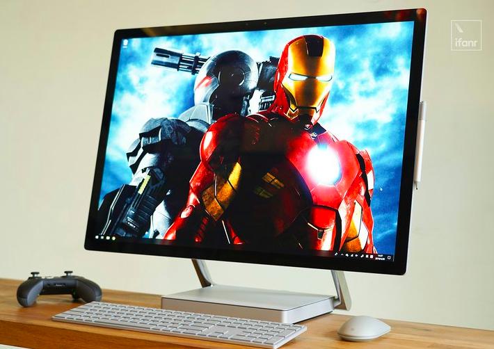 號稱為設計師而生!要價14萬的「Surface Studio 2」一週使用評測