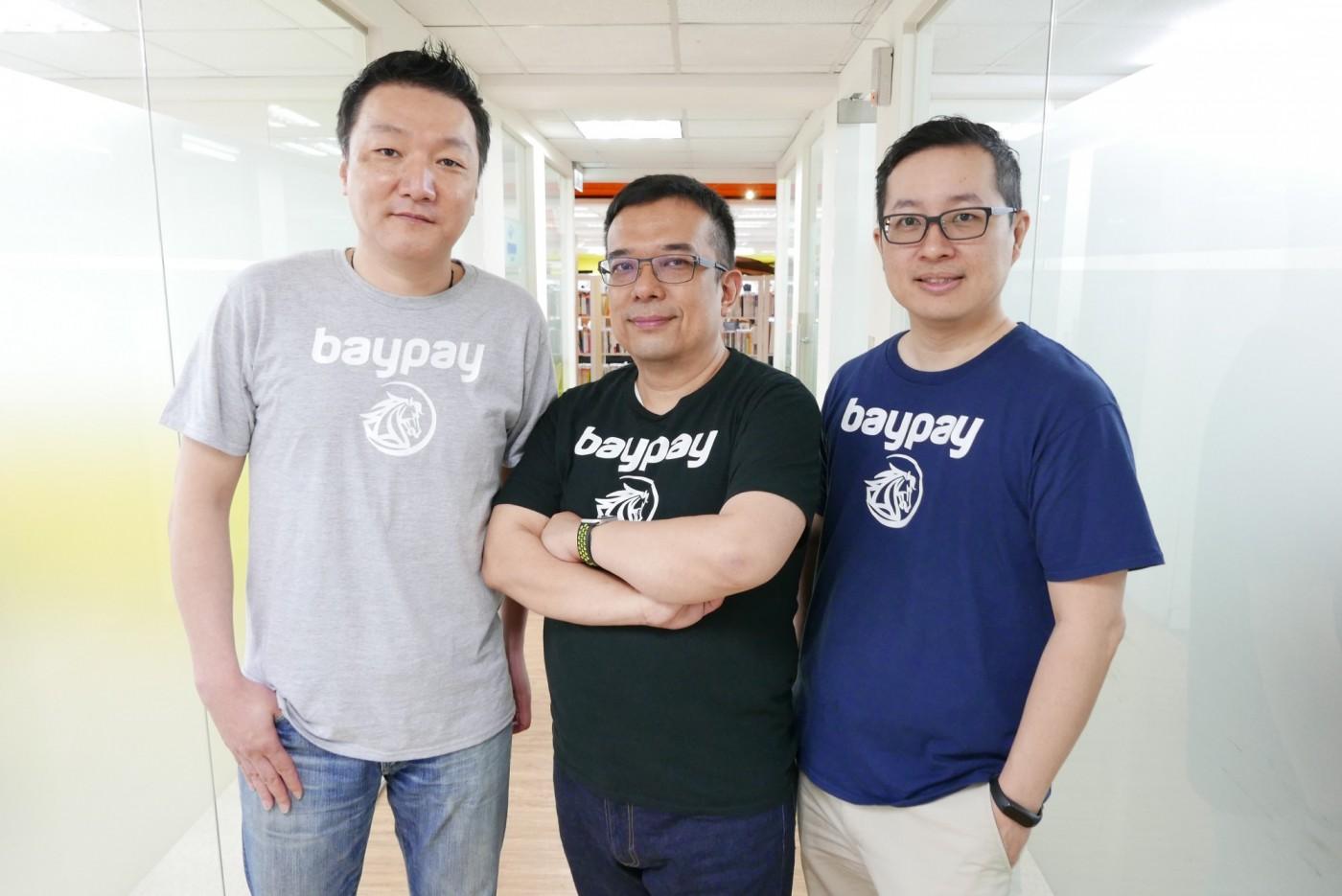 目標成為區塊鏈界PayPal!BayPay打造區塊鏈支付解決方案