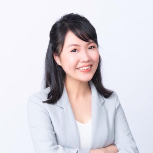 Evonne Tsai
