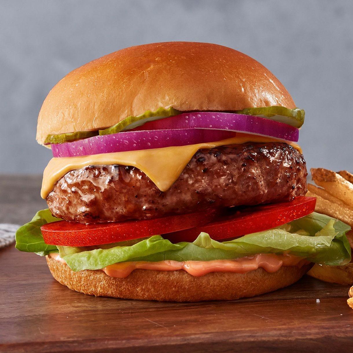 比爾蓋茲投資的「人造肉」公司轟動上市,掀全球飲食產業新革命
