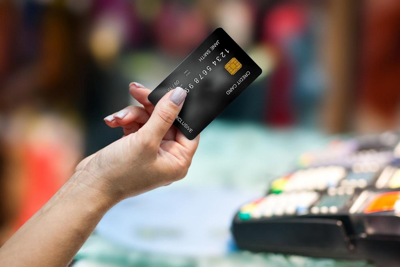 行動支付消滅了現金,那信用卡也會被取代嗎?
