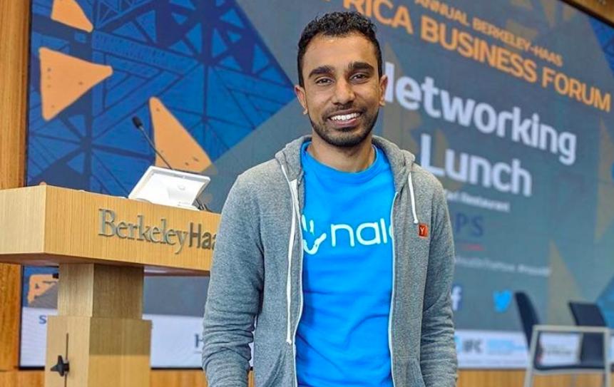 非洲最年輕史丹佛MBA棄高薪,回祖國創業開啟行動支付革命