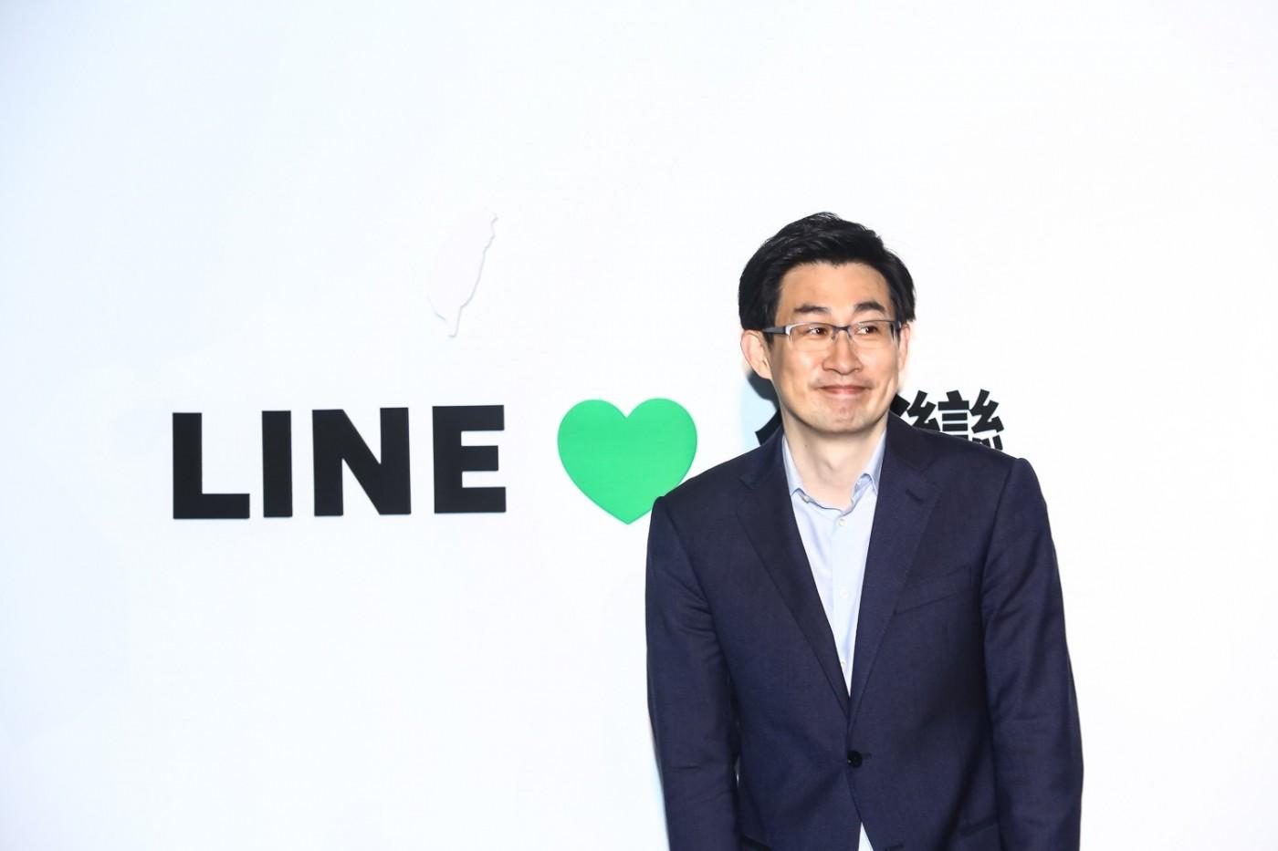 不想像科技巨頭笨重!LINE之父帶領公司二次創業,台灣扮要角