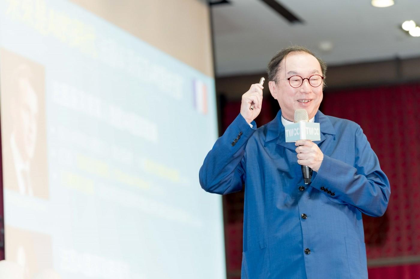 出手!兆元級電子大哥廣達將買下「世界電子」泰國廠