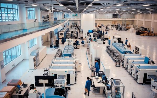 6年出货10倍,揭西门子打造领先全球智慧工厂的秘诀