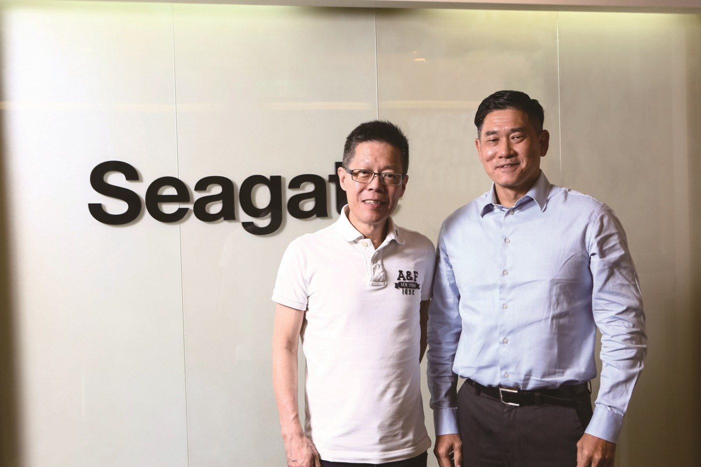 Seagate看好邊緣運算潛力  協助雲達科技(QCT)打造5G全新架構: From Data center to Edge