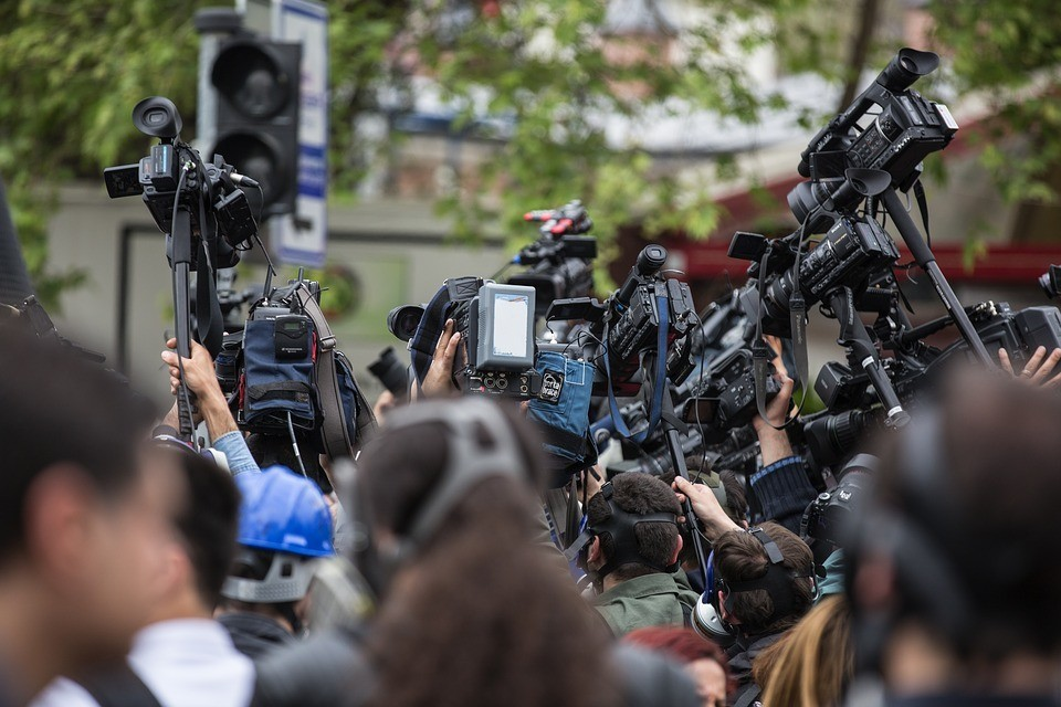演算法成為新聞守門人?三張圖看我們與惡的距離