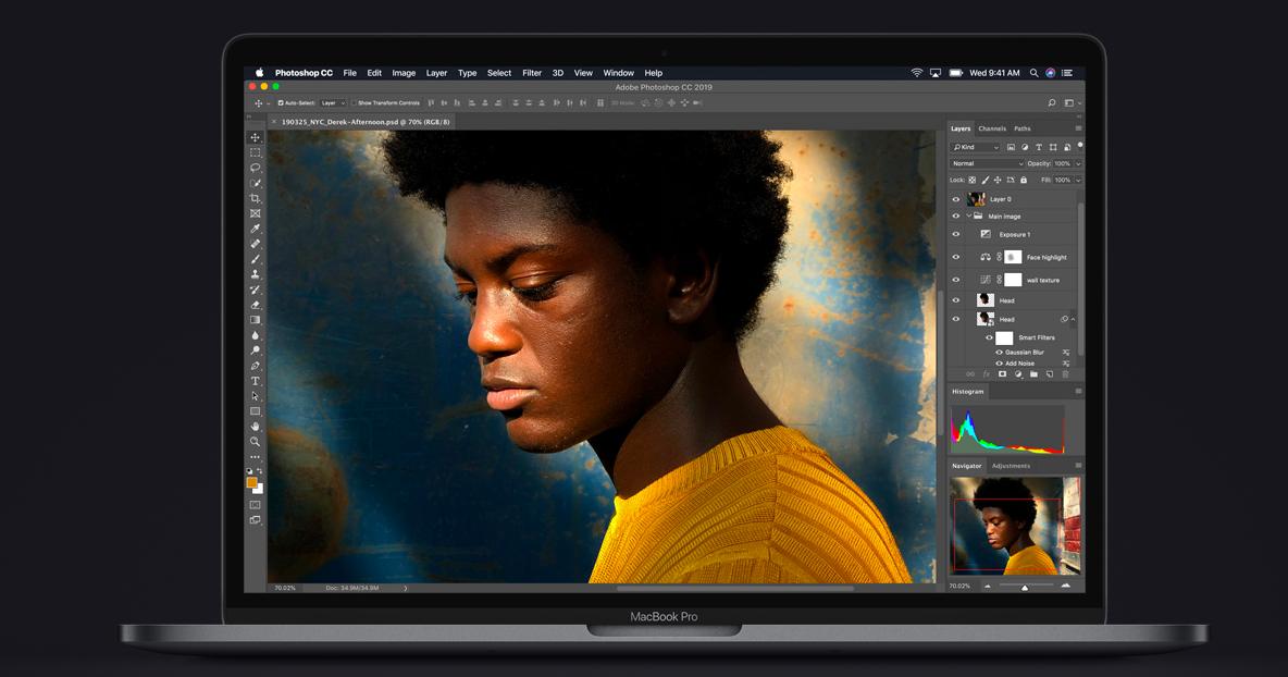 史上最快!蘋果更新Macbook Pro系列筆電,首次搭載8核心處理器