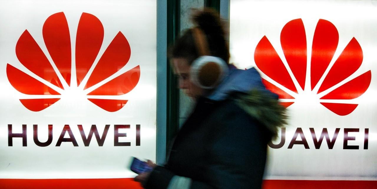 擔憂成孤兒機,英二手網站上華為手機拋售量暴增540%